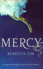 Book cover of MERCY 01