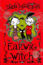 Book cover of EARWIG & THE WITCH