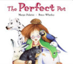 Book cover of PERFECT PET