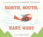 Book cover of NORTH SOUTH EAST WEST