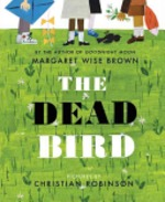 Book cover of DEAD BIRD