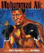 Book cover of MUHAMMAD ALI - THE PEOPLE'S CHAMPION