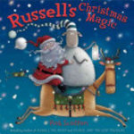Book cover of RUSSELL'S CHRISTMAS MAGIC