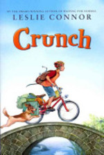 Book cover of CRUNCH