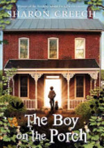 Book cover of BOY ON THE PORCH