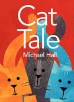Book cover of CAT TALE