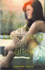 Book cover of BEGINNING OF AFTER