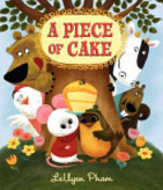 Book cover of PIECE OF CAKE