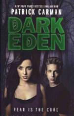 Book cover of DARK EDEN