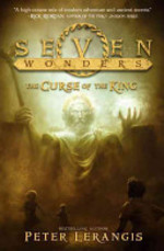 Book cover of 7 WONDERS 04 CURSE OF THE KING