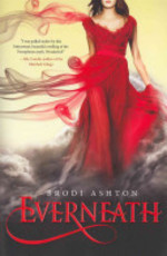 Book cover of EVERNEATH