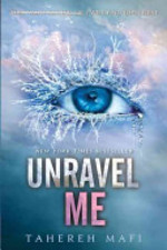 Book cover of UNRAVEL ME