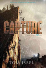 Book cover of CAPTURE