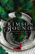 Book cover of CRIMSON BOUND