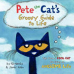 Book cover of PETE THE CAT'S GROOVY GT LIFE