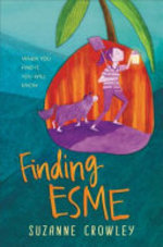 Book cover of FINDING ESME