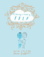 Book cover of IMAGINARY FRED