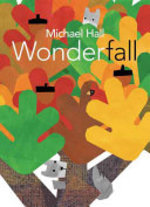 Book cover of WONDERFALL