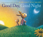 Book cover of GOOD DAY GOOD NIGHT