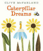 Book cover of CATERPILLAR DREAMS