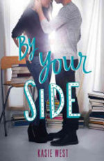 Book cover of BY YOUR SIDE