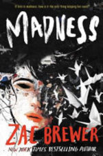 Book cover of MADNESS