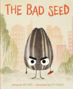 Book cover of BAD SEED