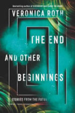Book cover of END & OTHER BEGINNINGS