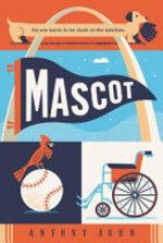 Book cover of MASCOT