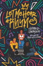 Book cover of LET ME HEAR A RHYME