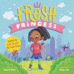 Book cover of FRESH PRINCESS