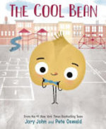 Book cover of COOL BEAN