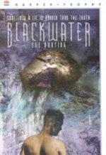 Book cover of BLACKWATER