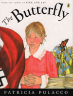 Book cover of BUTTERFLY