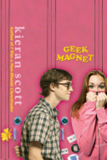 Book cover of GEEK MAGNET
