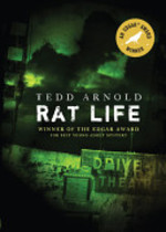 Book cover of RAT LIFE