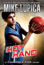 Book cover of HOT HAND