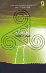 Book cover of TRISKELIA 03 STORM