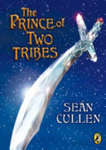 Book cover of PRINCE OF 2 TRIBES