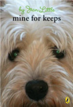 Book cover of MINE FOR KEEPS