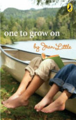 Book cover of 1 TO GROW ON
