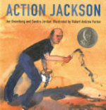 Book cover of ACTION JACKSON
