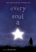 Book cover of EVERY SOUL A STAR