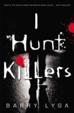 Book cover of I HUNT KILLERS