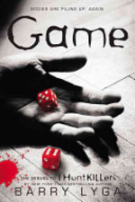 Book cover of GAME
