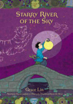 Book cover of STARRY RIVER OF THE SKY