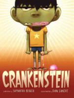 Book cover of CRANKENSTEIN
