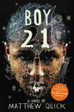 Book cover of BOY 21