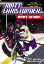 Book cover of BODY CHECK