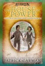 Book cover of ATHERTON 01 THE HOUSE OF POWER